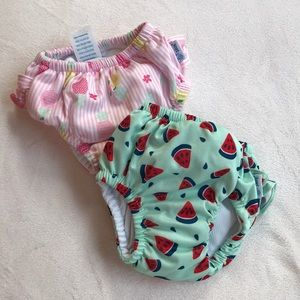 Other - Pair of Swim Diapers